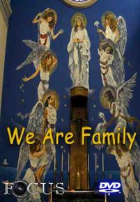 We Are Family-Fr. Tony Ricard