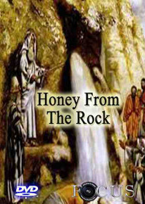 Honey From The Rock DVD - Roy Schoeman