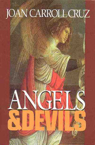 Angels & Devils Book by Joan Cruz