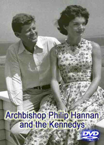 Archbishop Hannan and the Kennedys