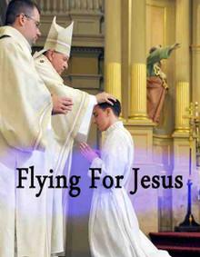 Flying for Jesus