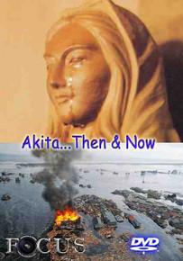 Akita... Then & Now