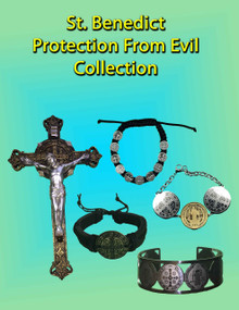 St. Benedict Protection from Evil Collection