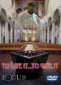 To Live It...To Give It