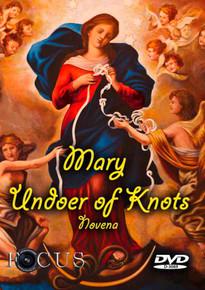 Mary Undoer of Knots Novena