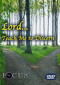 Lord Teach Me to Discern