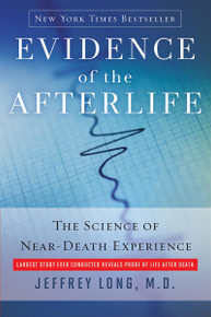 Evidence of the Afterlife Book