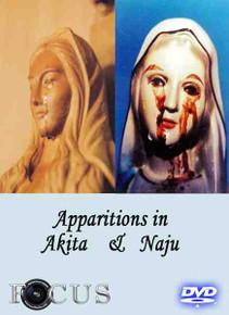 Apparitions in Akita and Naju