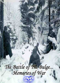 Battle of the Bulge: Memories of War with Archbishop Phillip Hannan