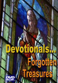 Devotionals... Forgotten Treasures