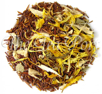 Candy Ginger Peach Rooibos