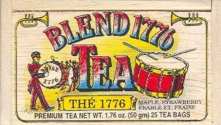 Blend 1776 Tea Bags