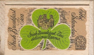 Irish Breakfast Tea Bags