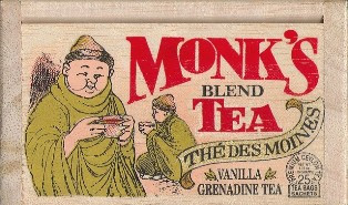 Monks Blend Tea Bags