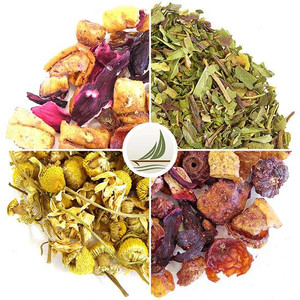 Herbal and Fruit Sampler Pack