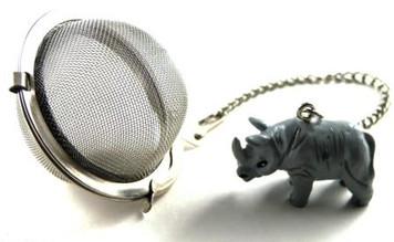Mesh Ball Tea Infuser - 2 inches - Rhino Design