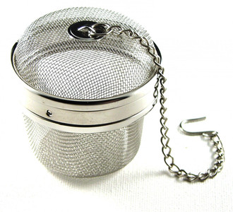 Tea Infuser - Mesh Ice n Sun Tea
