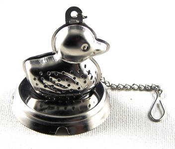 Tea Infuser - Duck