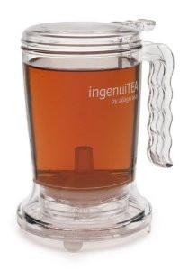 IngenuiTEA Tea Pot