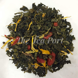 Oolong Goji Berry