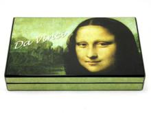Da Vinci Travel Cigar Humidor
