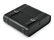 Maximus Black Travel Cigar Humidor