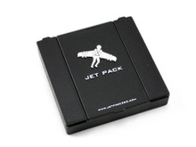 Jet Pack Pocket Tobacco Box