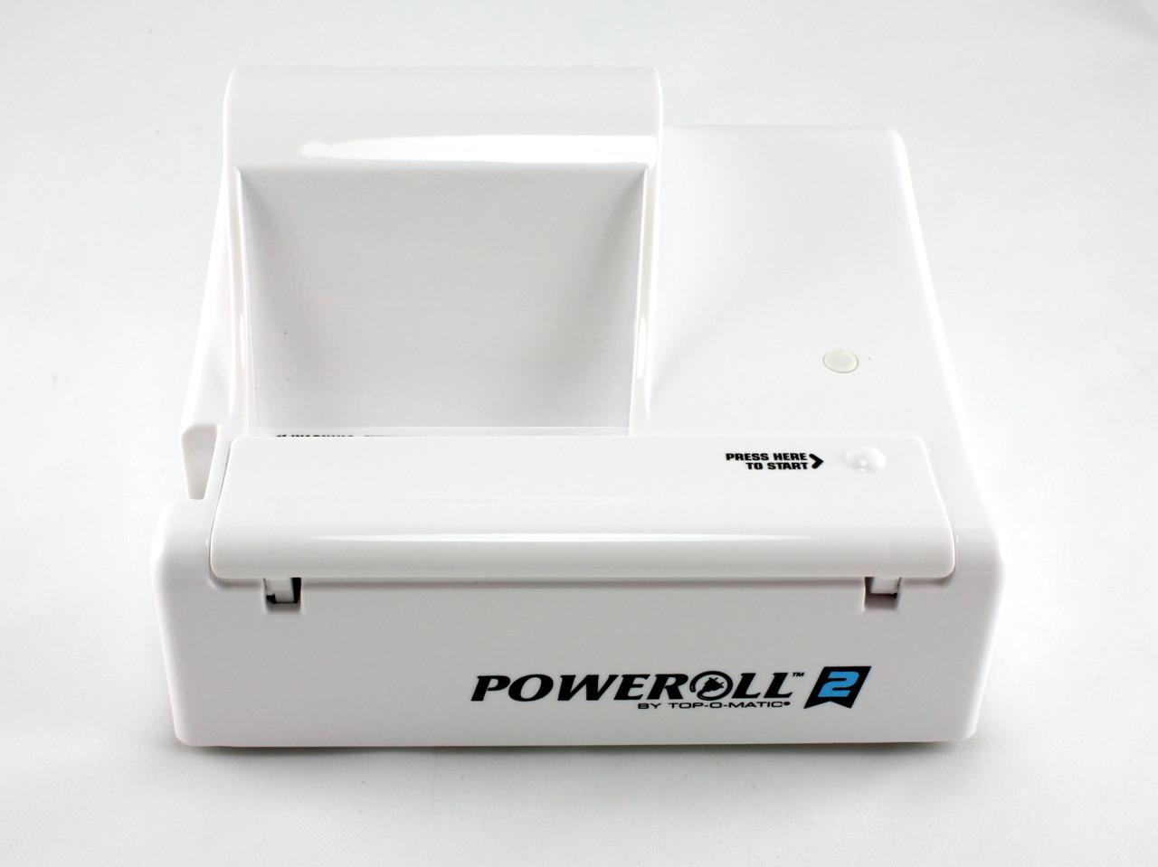 poweroll 2 electric cigarette rolling machine
