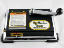 Cig-Mach Cigarette Rolling Machine
