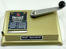 Premier Supermatic II Cigarette Rolling Machine