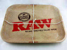 RAW Aluminum Rolling Tray