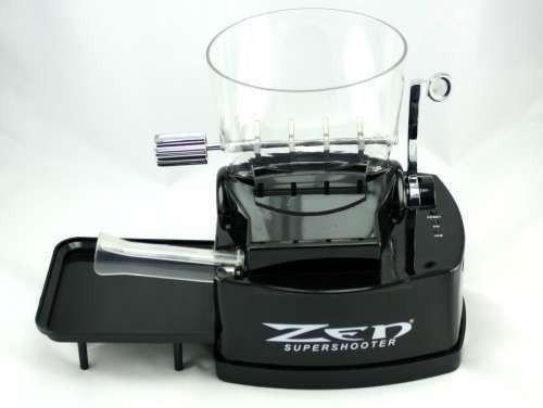 zen electric cigarette rolling machine