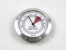 Vicente Analog Cigar Hygrometer
