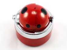 Lady Bug Cigarette Ashtray