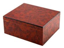 Alexander Cigar Humidor Gift Set