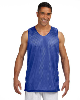 Reversible Mesh Basketball Pinnie