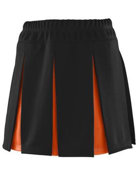 Ladies Liberty Cheer Skirt