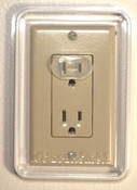 Electrical Outlet Covers (Set of 3 covers)