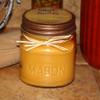 Cinnamon Buttercream Cupcake Country Kitchen