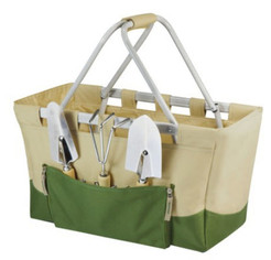 Metro Garden Basket Gift for Gardeners