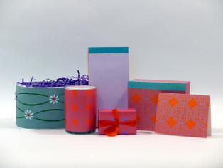 Elegant Stationery Gift Set