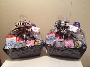 Tax Season Survival Gift Baskets