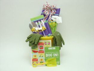 Getting Started Kids Gardening Kit