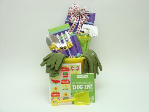 Getting Started Kids Gardening Kit