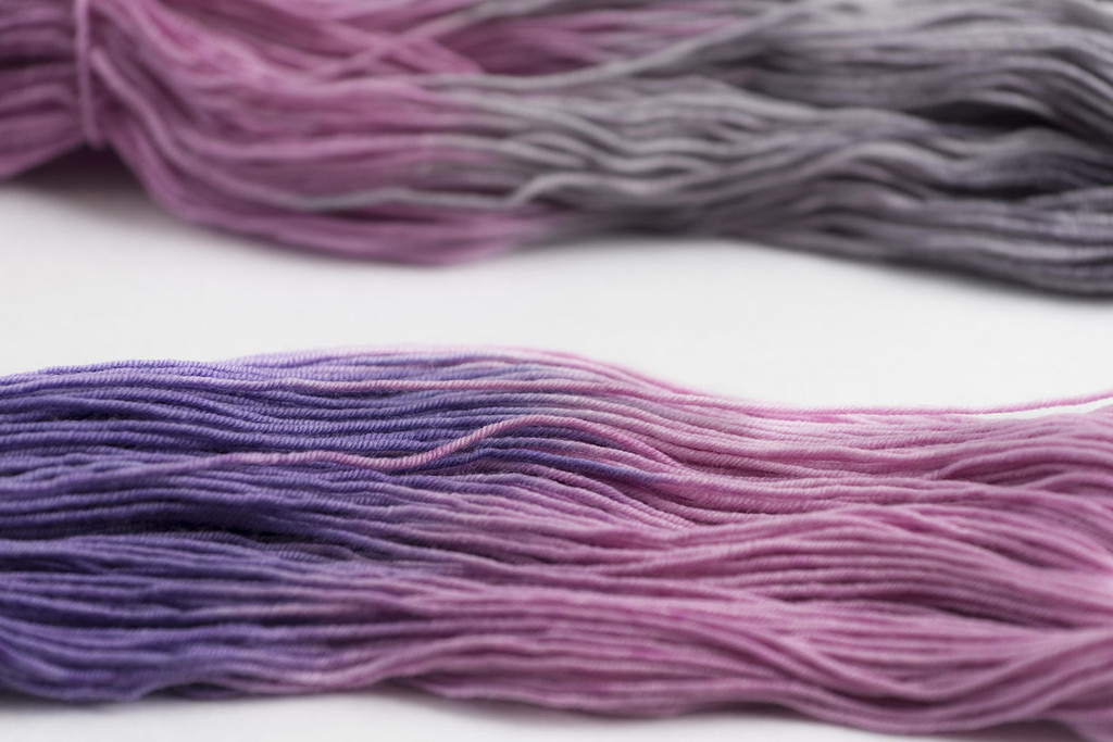 CELESTIAL 'RESILIENT' SUPERWASH MERINO SOCK