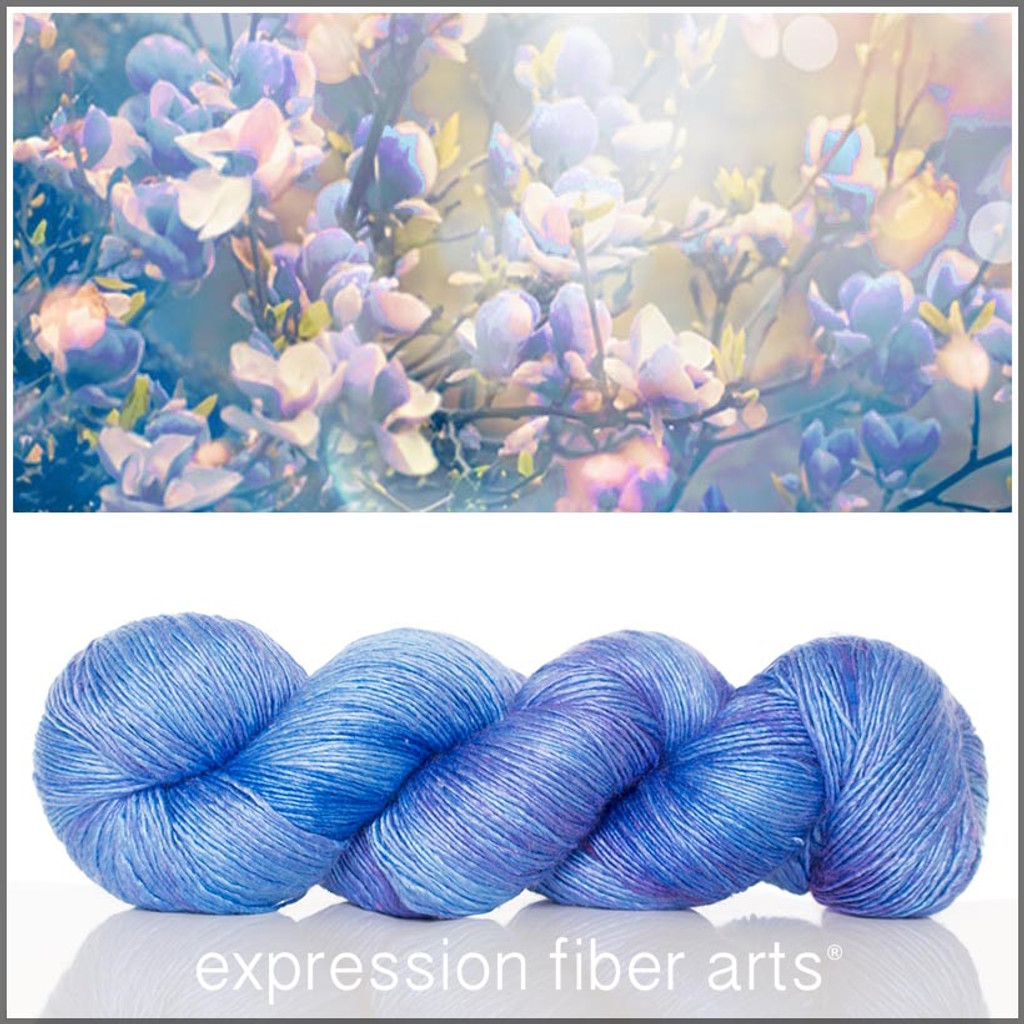 SERENDIPITOUS SUPERWASH MERINO SILK PEARLESCENT FINGERING