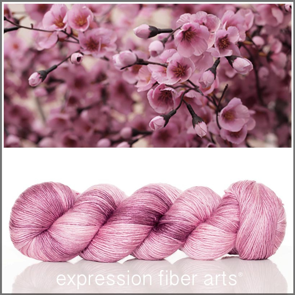 Pre-Order GRACE SUPERWASH MERINO SILK PEARLESCENT FINGERING