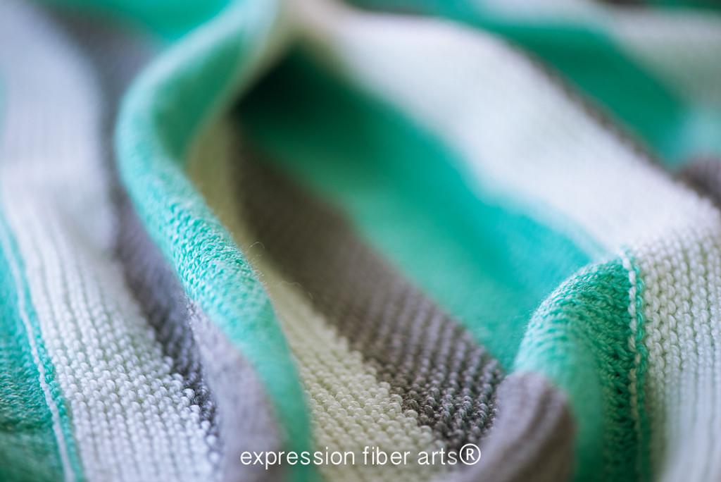 Unending Love Knitted Blanket Pattern