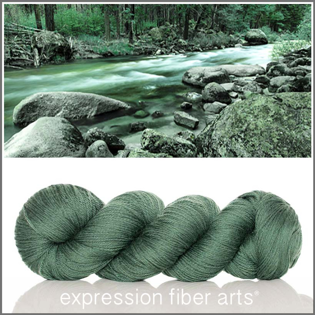 YOSEMITE - 'SOCKLOVE' Limited Edition SOCK YARN