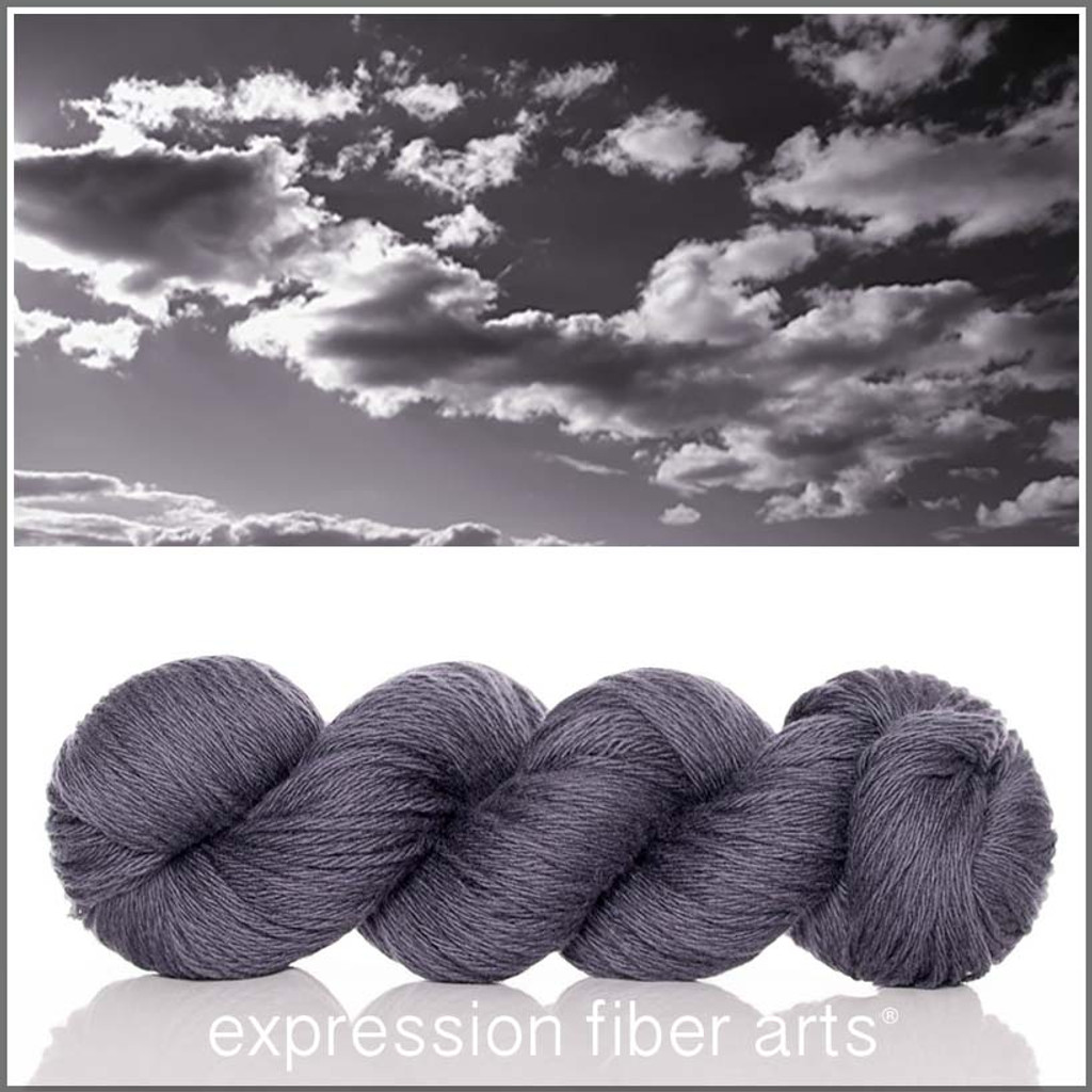 TIME TRAVEL - 'COZY' Limited Edition Worsted Wool Yarn
